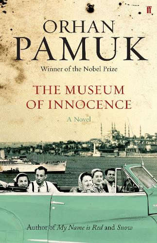 The Museum of Innocence (Hardback)