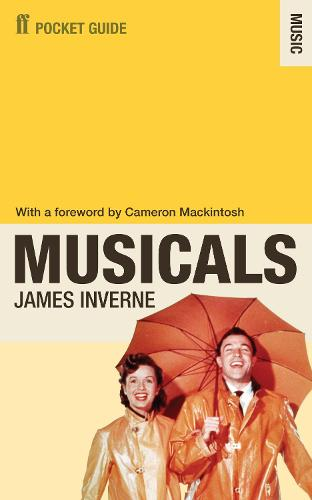 The Faber Pocket Guide to Musicals (Paperback)
