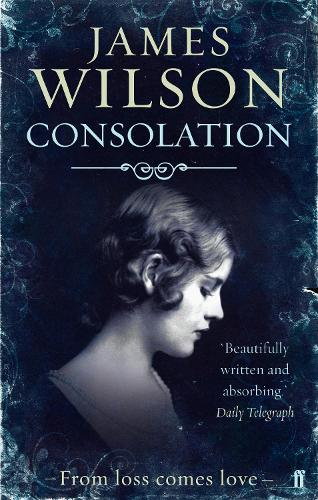 Consolation (Paperback)