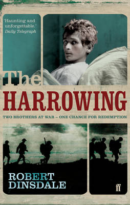 The Harrowing (Paperback)