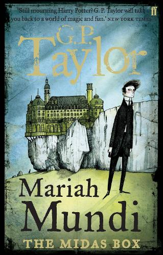 Mariah Mundi (Paperback)