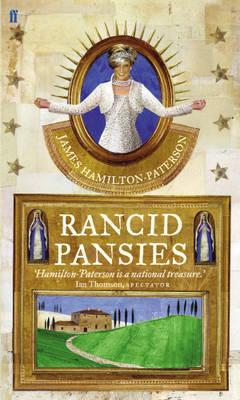 Rancid Pansies (Paperback)