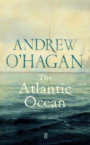 The Atlantic Ocean: Essays on Britain and America (Hardback)