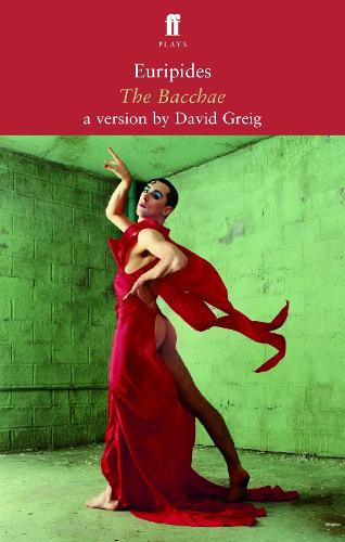 The Bacchae (Paperback)