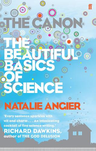The Canon: The Beautiful Basics of Science (Paperback)