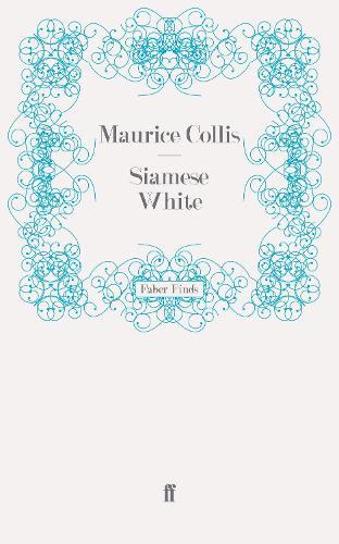 Siamese White (Paperback)