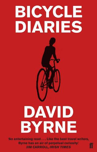 Bicycle Diaries (Paperback)