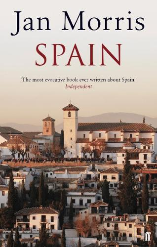 Spain (Paperback)
