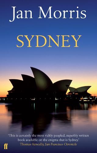 Sydney (Paperback)
