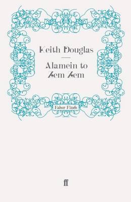 Alamein to Zem Zem (Paperback)