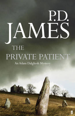 The Private Patient (Hardback)