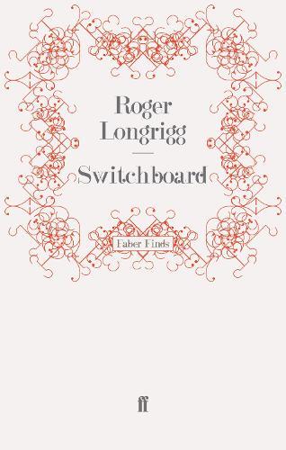 Switchboard (Paperback)