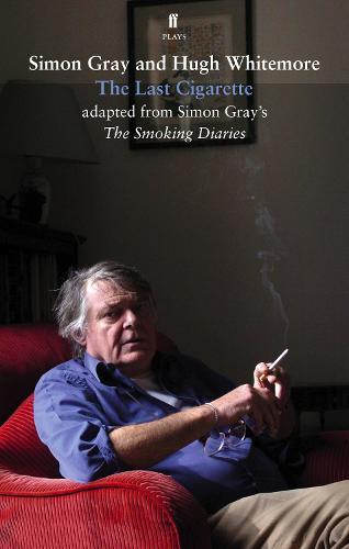 The Last Cigarette (Paperback)