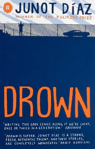 Drown (Paperback)
