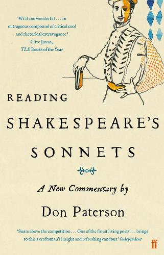 Reading Shakespeare's Sonnets: A New Commentary (Paperback)