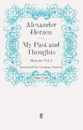 My Past and Thoughts: Memoirs Volume 2 (Paperback)