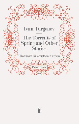 The Torrents of Spring and Other Stories (Paperback)