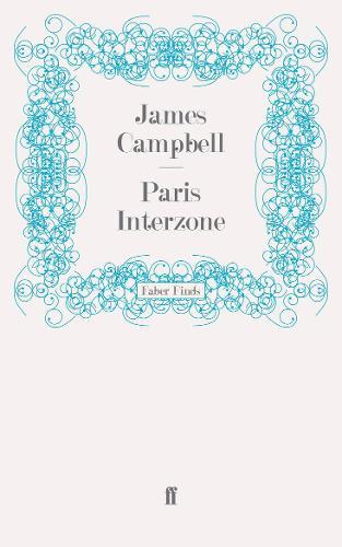 Paris Interzone (Paperback)