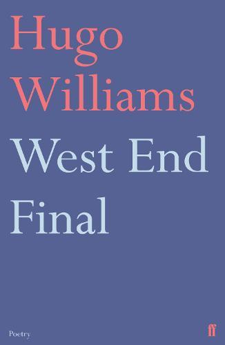 West End Final (Paperback)