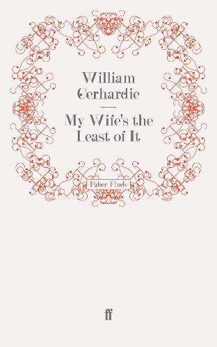 My Wife's the Least of It (Paperback)