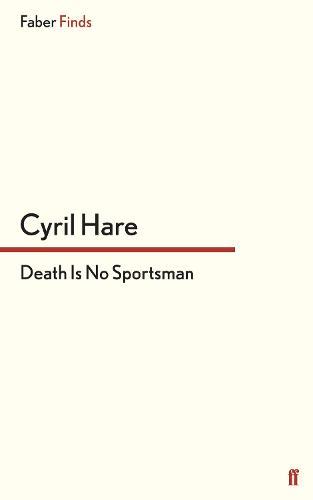 Death Is No Sportsman (Paperback)