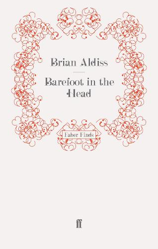 Barefoot in the Head (Paperback)