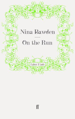 On the Run (Paperback)