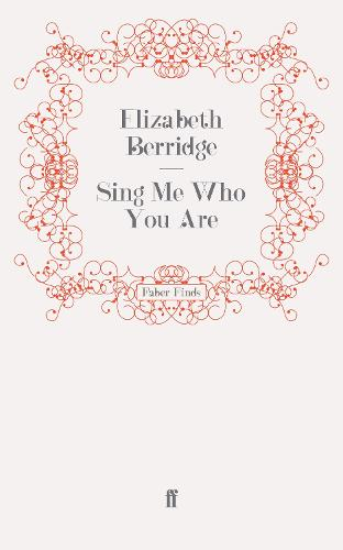 Sing Me Who You Are (Paperback)