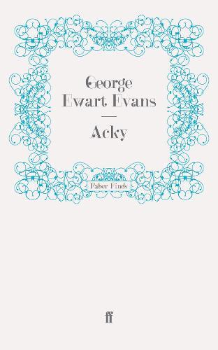 Acky (Paperback)