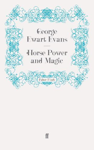Horse Power and Magic (Paperback)