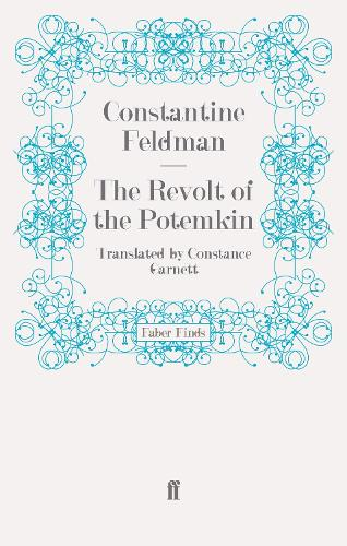The Revolt of the Potemkin (Paperback)