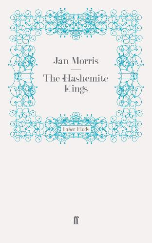 The Hashemite Kings (Paperback)