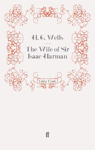 The Wife of Sir Isaac Harman (Paperback)