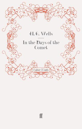 In the Days of the Comet (Paperback)