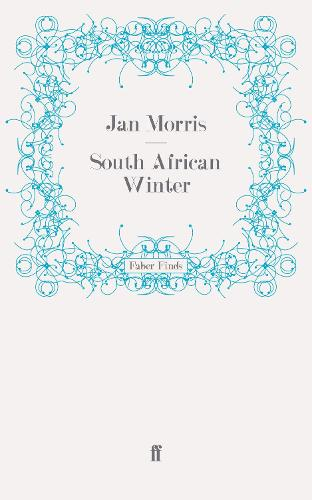 South African Winter (Paperback)