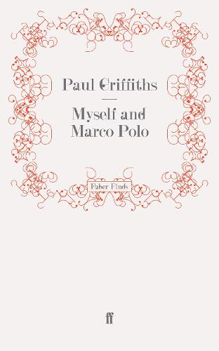 Myself and Marco Polo (Paperback)