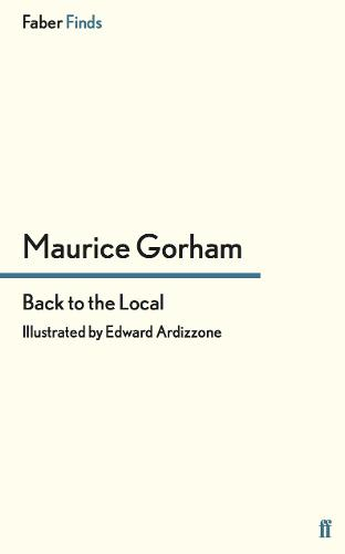 Back to the Local (Paperback)
