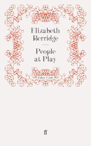 People at Play (Paperback)