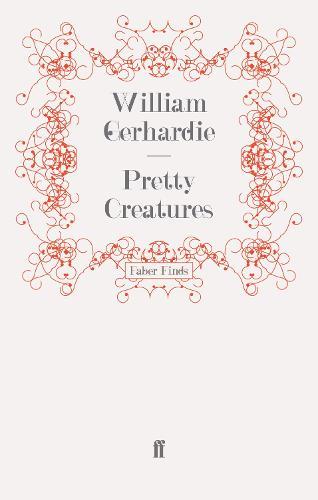 Pretty Creatures (Paperback)