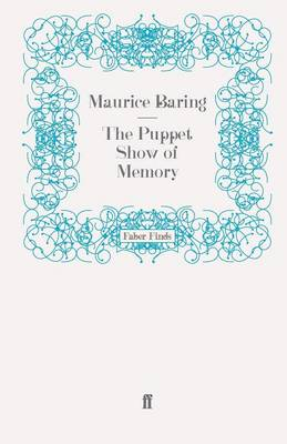 The Puppet Show of Memory (Paperback)