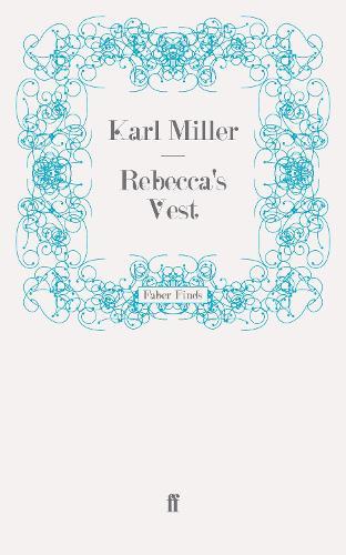 Rebecca's Vest (Paperback)