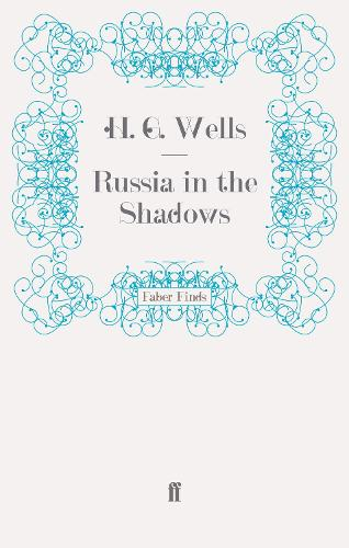 Russia in the Shadows (Paperback)