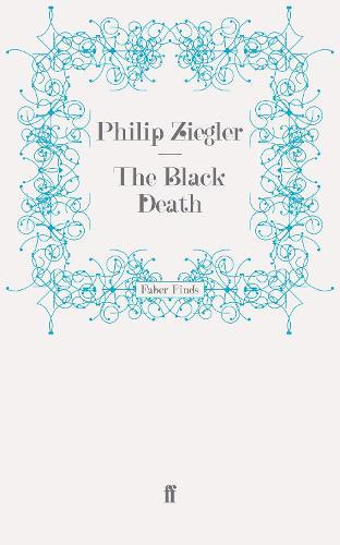 The Black Death (Paperback)