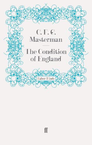 The Condition of England (Paperback)