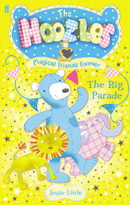 The Hoozles Book 4: The Big Parade (Paperback)