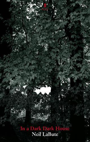 In a Dark Dark House (Paperback)