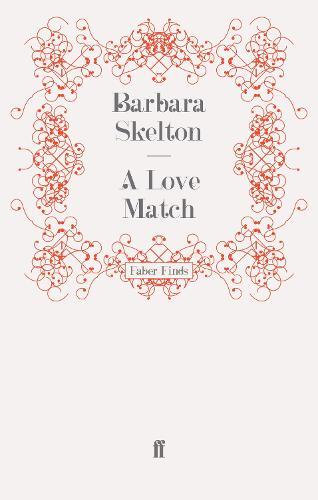 A Love Match (Paperback)
