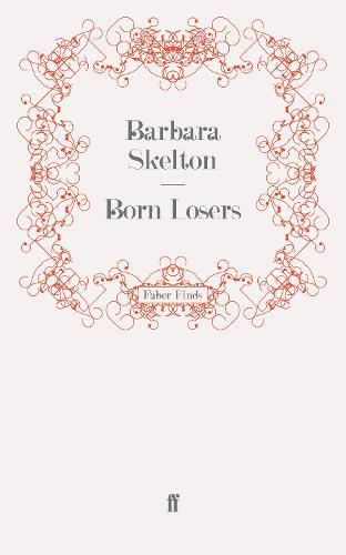 Born Losers (Paperback)