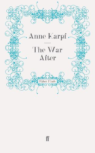 The War After (Paperback)