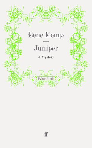 Juniper: A Mystery (Paperback)